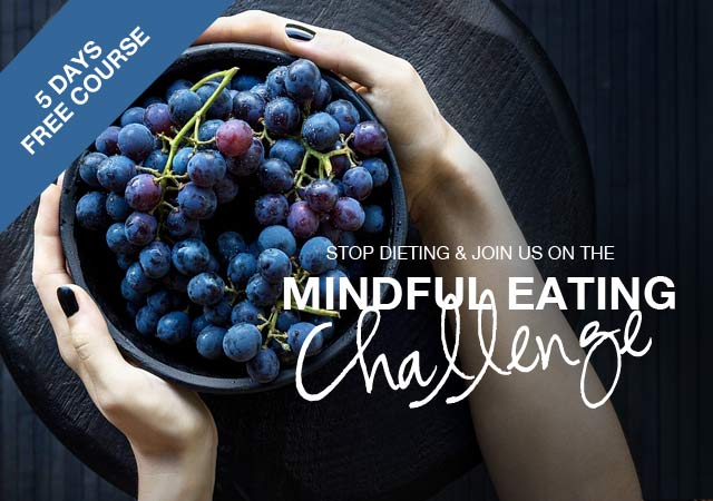 FREE Mindful Eating Challenge