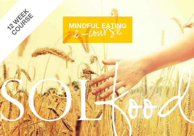 Mindful Eating E-Course