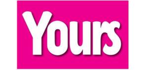 Magazine: YOURS
