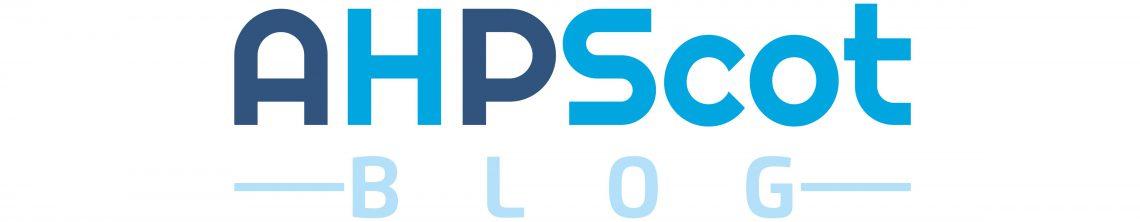AHP Scot Blog